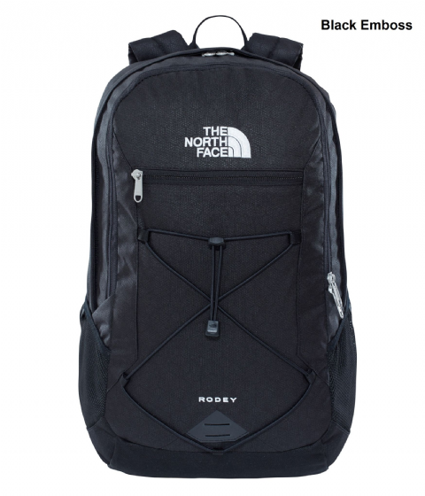 The North Face Unisex Rodey Backpack - Laptop Compatible - 27 Litres
